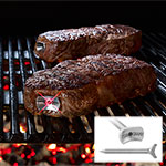 Steak Champ Ultimate Steak Thermometer #10-2020