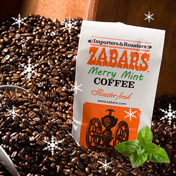 Zabar's Merry Mint, , large