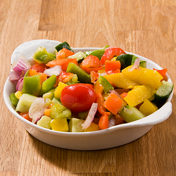 Israeli Vegetable Salad by Zabar's 1lb