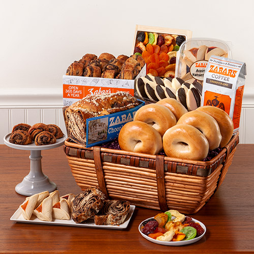 Great Celebrations Basket, , large