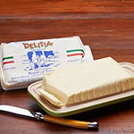 Delitia Butter of Parma - Unsalted 8oz