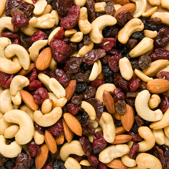 Zabar's Berry Nutty Trail Mix - 10oz  (Kosher), , large