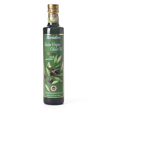 Bartolini Extra Virgin Olive Oil Toscano I.G.P. - 16.9oz., , large