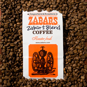 Zabar's Special Blend Coffee - 16oz (Kosher), , large