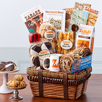 Gifts For The Office Staff From Zabar S