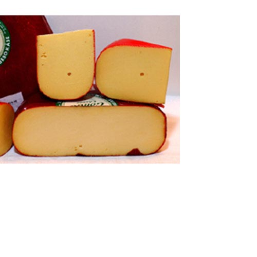 Gouda, Mild - 8oz, , large