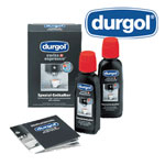 Durgol Coffee/Espresso Machine Decalcifier Set of 2/4.2 oz - #0291