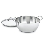 Cuisinart Chef's Classic 5.5qt Multi Purpose Pan #755-26GD