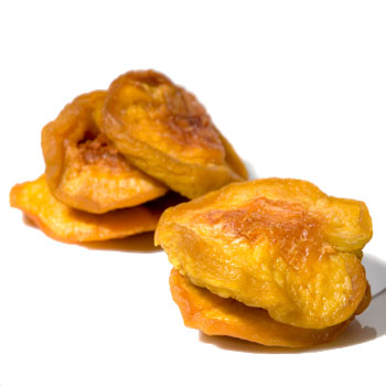 Dried Peaches - 8oz, , large