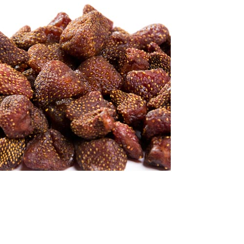 Dried Strawberries - 8oz, , large