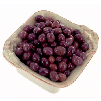 French Nicoise Olives - 10oz, , large