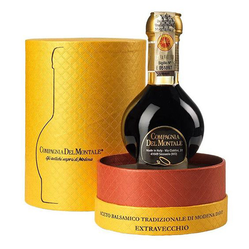 Compagnia del Montale Balsamic Vinegar of Modena 3.5oz (aged 25 yrs), , large