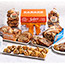 Sweet Nosh Gift Box  (Kosher)