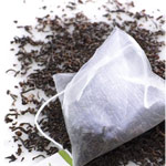 Two Leaves and a Bud Organic Earl Grey Tea - 15  Ct. (Kosher)