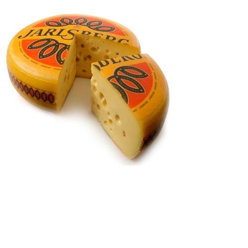 Jarlsberg - 8oz, , large