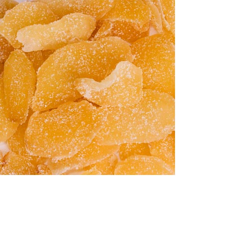 Zabar's Crystallized Ginger - 9oz  (Kosher), , large