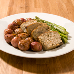 Meatloaf by Zabar's - 1-lb