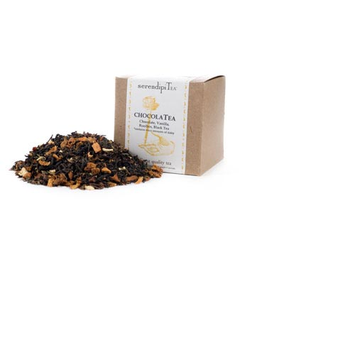 SerendipiTea ChocolaTea (4 oz), , large