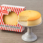 Junior's Most Fabulous Cheesecake (Kosher)