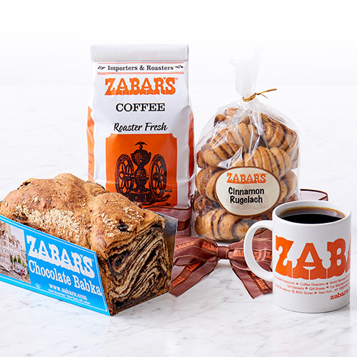 Classic Sweets & Coffee Bundle (Kosher), , large