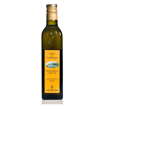Badia a Coltibuono Extra Virgin Olive Oil (Italy), , large