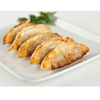 Dumplings by Zabar's - 8oz
