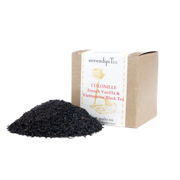 SerendipiTea Colonille Tea (4 oz.), , large