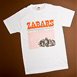 Zabar's Adult Shopping Bag T-Shirt