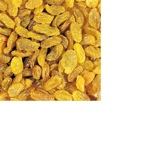 Dried White Raisins - 8oz, , large