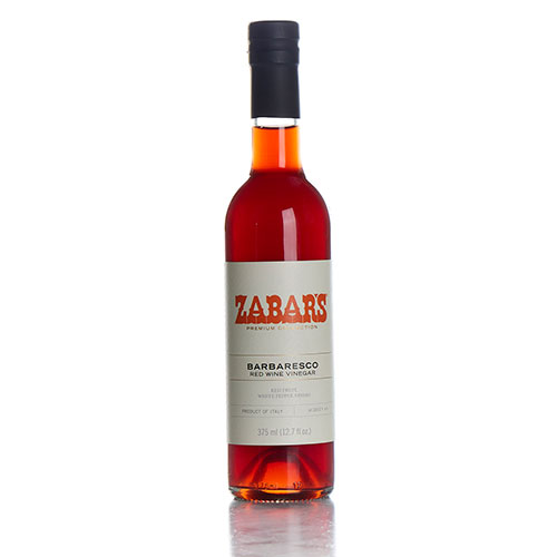 Zabar's Premium Collection Barbaresco Red Wine Vinegar 12.7 fl. oz., , large