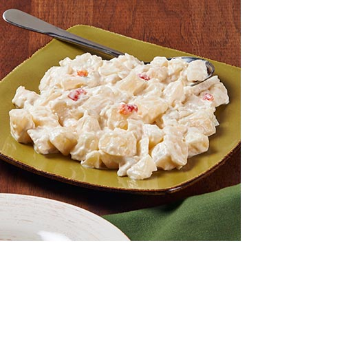 Zabar's Old Fashion Chunky Potato Salad - 1lb, , large