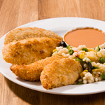 Chicken Tenders by Zabar's - 1-lb