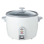 Zojirushi 10-Cup Rice Cooker & Steamer #NHS-18