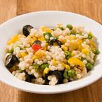 Israeli Cous Cous by Zabar's
