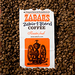 Zabar's Special Blend Coffee - 16oz (Kosher)