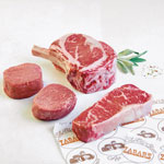 Classic Steakhouse Sampler 4lbs