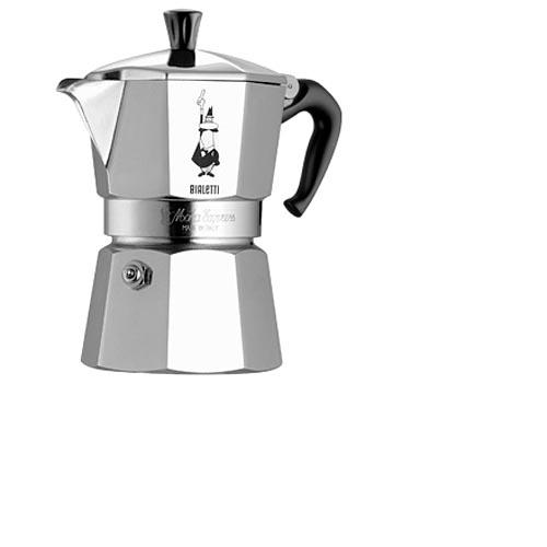 Maker Espresso Moka 6 Cup Bialetti Express lKJcTF1