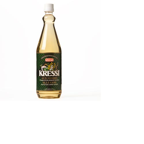 Chirat Kressi Vinegar - 33.8fl oz, , large