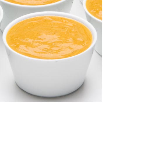 Butternut Squash Bisque by Zabar's - 24oz, , large
