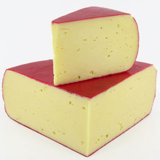 Danish Cheese