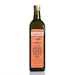 Zabar's California Extra Virgin Olive Oil - 33.8oz (Kosher)