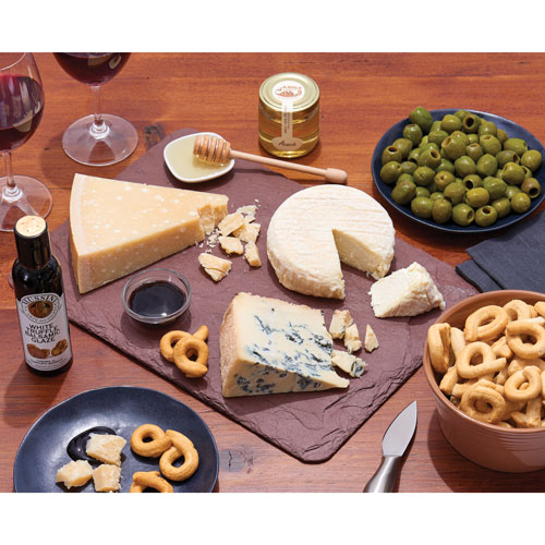 Gusto D' Italia Cheese Collection, , large