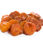 Dried Plums - 8oz