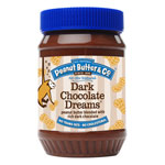 All Natural Peanut Butter & Co. Dark Chocolate Dreams - 16oz (Kosher)