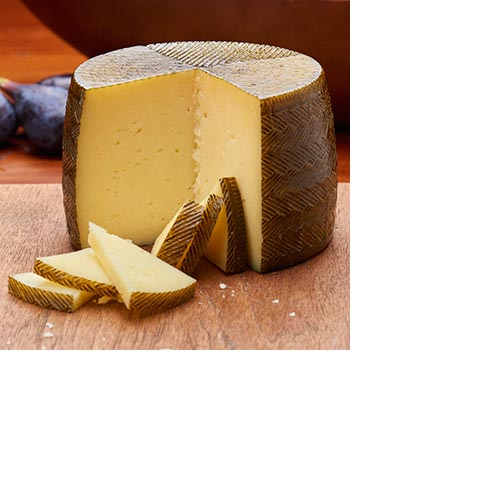 Manchego Mini-Wheel - 2lb, , large