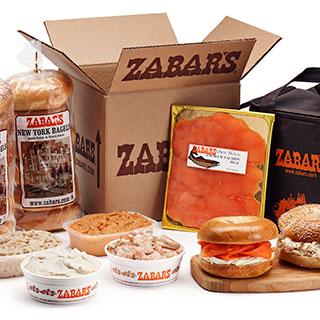 Gift Baskets & Boxes @ Zabar's