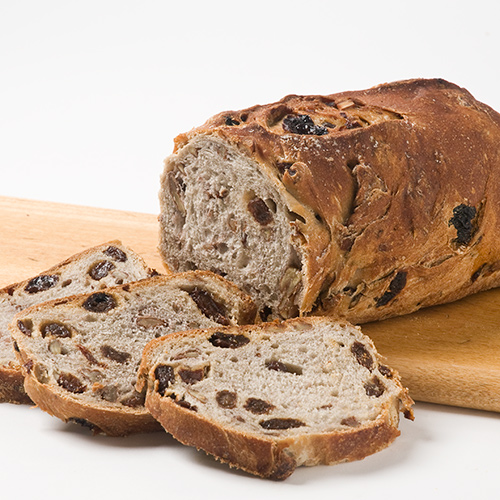 Eli's Bread Raisin Pecan Loaf - 1.5lbs (Kosher), , large