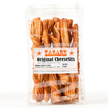 Zabar's Gourmet Twists- 4.5oz, , large