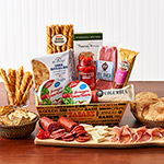 Salami & Cheese Crate