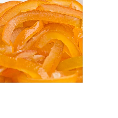 All Natural Orange Peel - 8oz, , large